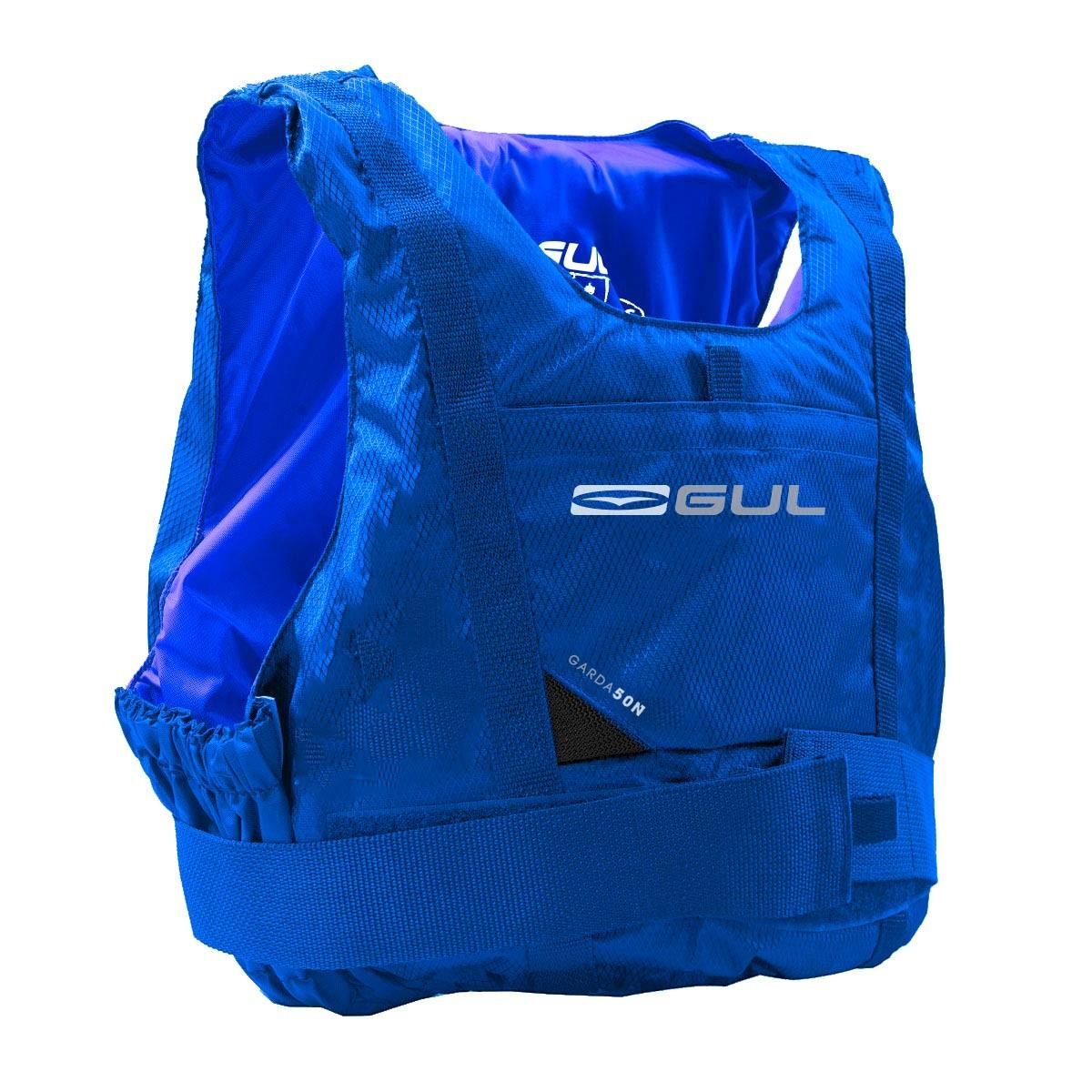 záchranná vesta GUL Garda 50N GM0002 modrá - M
