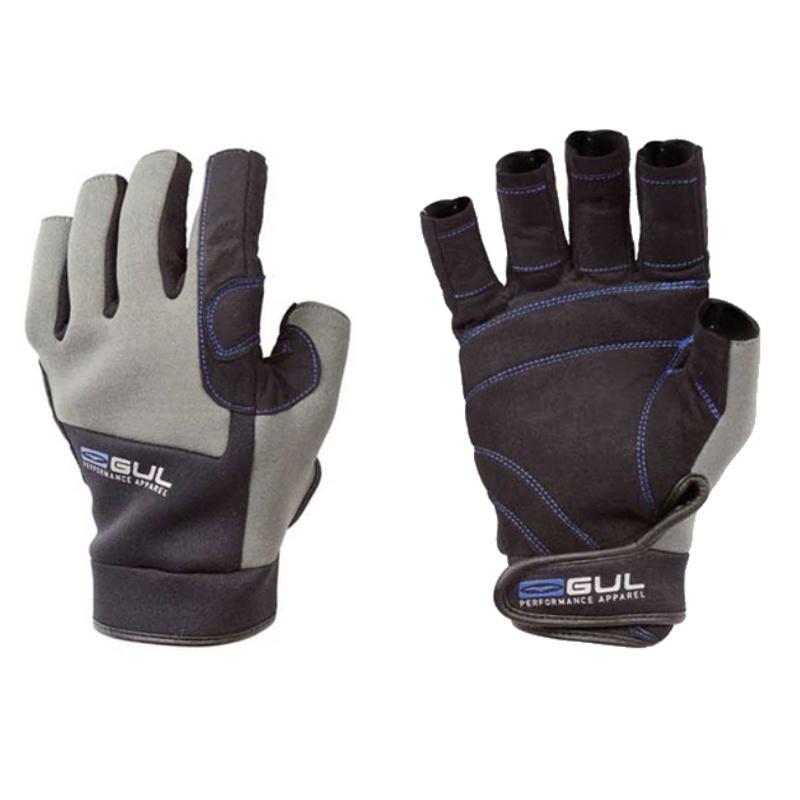 zimní rukavice GUL Short Finger GL1242 L