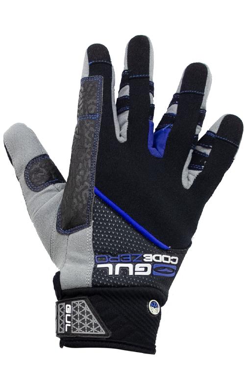 zimní yachting rukavice GUL Full Finger GL1238 - L