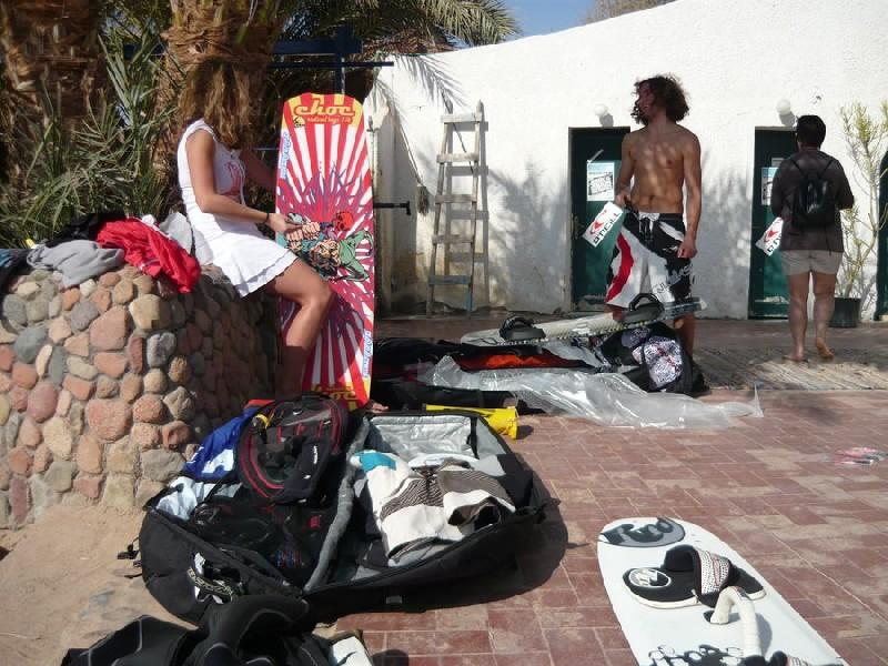 Egypt trip 2009