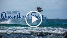 Kite video - Ewan Jaspan's Queensland Escape