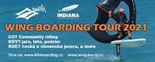 NAISH INDIANA WING-BOARDING TOUR 2021 - Pozvánka