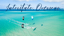 Kite video - Whitsundays Reef Trip
