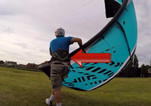 Jak na landkiting
