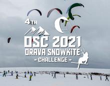 ORAVA SNOWKITE CHALLENGE 2021 - nový termín