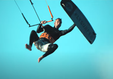 Board off madnes - kitesurfing video