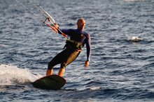 Slovenská Board Academy - kite + windsurf + hydrofoil a další