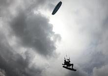 Kite Flysurfer Soul2 - první postřehy ze světa