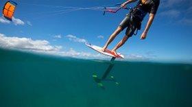 NAISH S25 KITE FOIL - kitesurfing