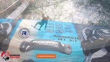 Kitesurfing trip HEL 2020!