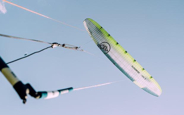 Drak Flysurfer VMG - od baru