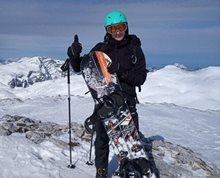 Split snowboard - co vše musí mít