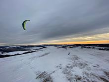 Kite Flysurfer Peak4 - recenze by Peter Púčik