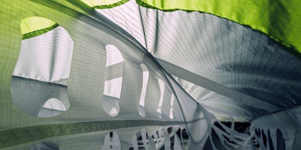 Drak Flysurfer VMG - inner ribs