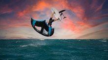 Novinka – NAISH S26 WING-SURFER