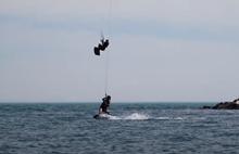 Etika v kiteboardingu - IKO pravidla