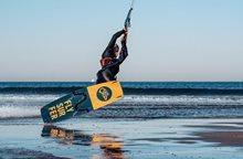 Kiteboarding vybavení - na čem se dá ušetřit