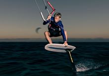 Naish Kite foils S26 - tech talk