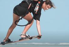 Naish Kiteboarding Adventure - Zanzibar