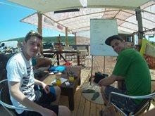 10 důvodů proč kitesurfing kurz