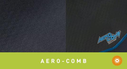 Jak vybrat neopren - Gul technologie AEROCOMB
