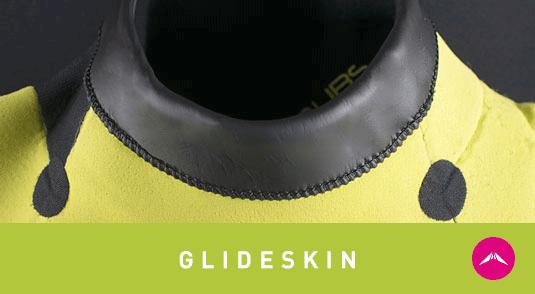 Jak vybrat neopren - Gul technologie GLIDESKIN