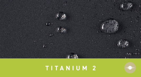 Jak vybrat neopren - Gul technologie TITANIUM2