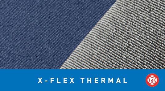 Jak vybrat neopren - Gul technologie X-FLEX-THERMAL