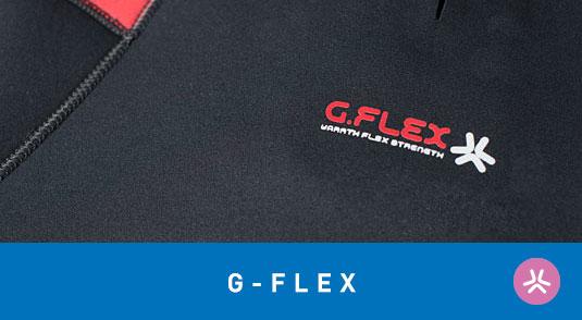 Jak vybrat neopren - Gul technologie G-flex