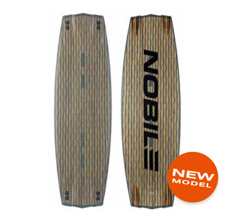Kiteboard Nobile Gamechanger