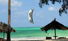 Zanzibar 2015 with KITE4FUN