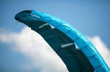 Testovačka kitu Flysurfer Peak4 - Rýžoviště a Martinky