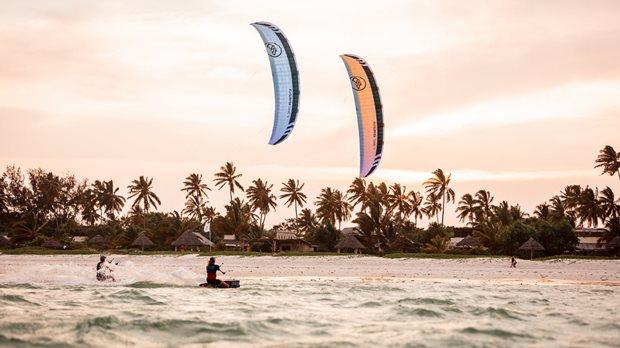 Kite Flysurfer Sonic3 - freride