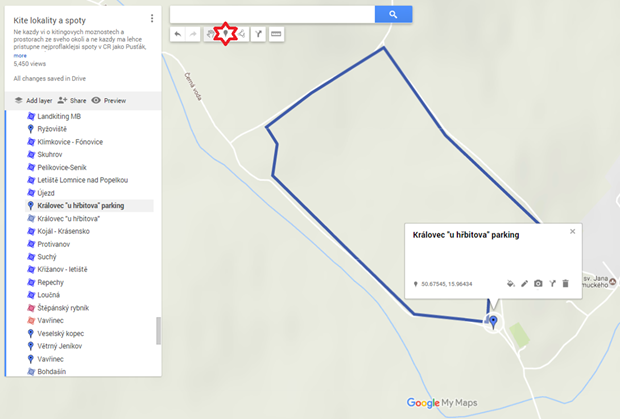 mapa-kite-spotu-parking
