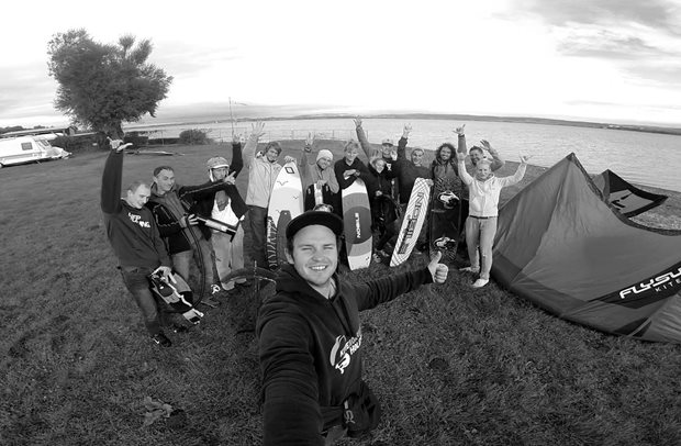 Kiteboarding-cz-riders-team