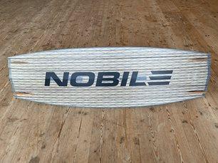 Kiteboard Nobile Gamechanger - spodní strna