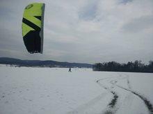 Kite Flysurfer Peak3 - hodnocení