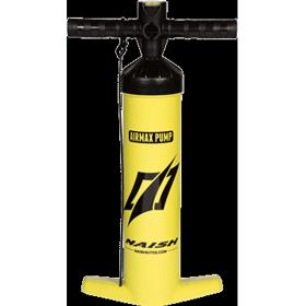 Airmax Pump - kite 2017 Naish Pivot - vlastnosti a vychytávky
