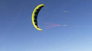 Kite Flysurfer Peak4 13m - za letu