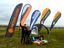 Kiteboarding.cz test day Brno - report