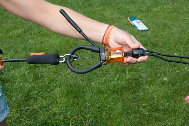 kite-Terka-stoke-Flysurfer-Force-Bar - wakestyle setup