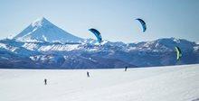 Nový kite Flysurfer Peak 4