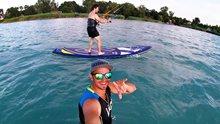 Kite trip Balaton - Peakoviny!!!