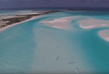 Karibik Bahamy - kite průvodce