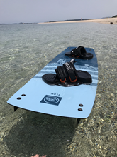 Kiteboard Flysurfer Flow - recenze