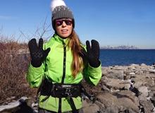 Jak vybrat neoprénové rukavice a boty na studenou vodu