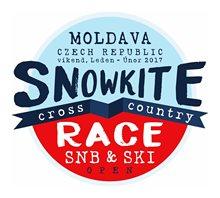 Snowkite závody na Moldavě 28. - 29. 1. 2017
