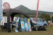 Flysurfer kite testival 8. - 9. 10. 2016 - jak bylo