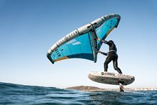 Novinka - Flysurfer MOJO wing