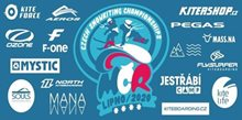 Změna! MČR ve snowkitingu Lipno 2020 + testival Kiteboarding.cz